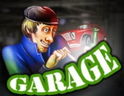 slot garage