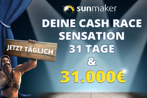 Review Sunmaker Casino