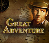 Great Adventure Slot