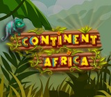 Continent Africa Slot