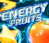 Energy Fruits Slot